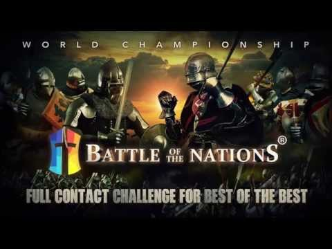 """battle of the nations"" 2015. coming soon youtube"