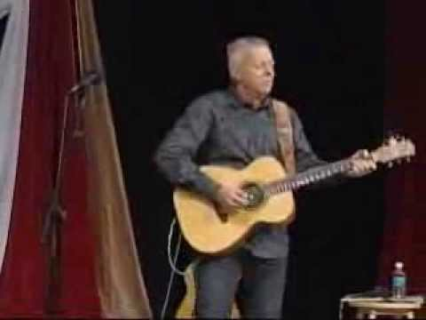 Tommy Emmanuel - Windy And Warm