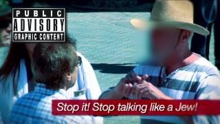 180 Trailer Stop it! Stop talking like a Jew!