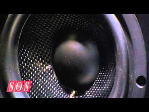 Adam A77X - Musikmesse 2011
