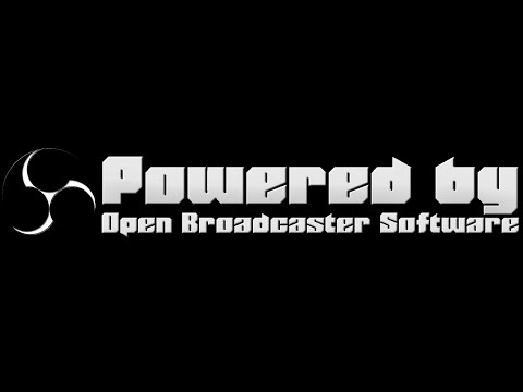How to Setup and Live Stream with Open Broadcaster Software and Twitch.TV