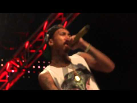 TYGA live @lotto arena