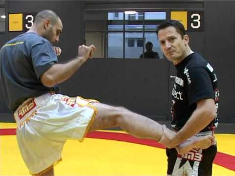 TECHNIQUE MUAY THAI FOR MMA Image 1