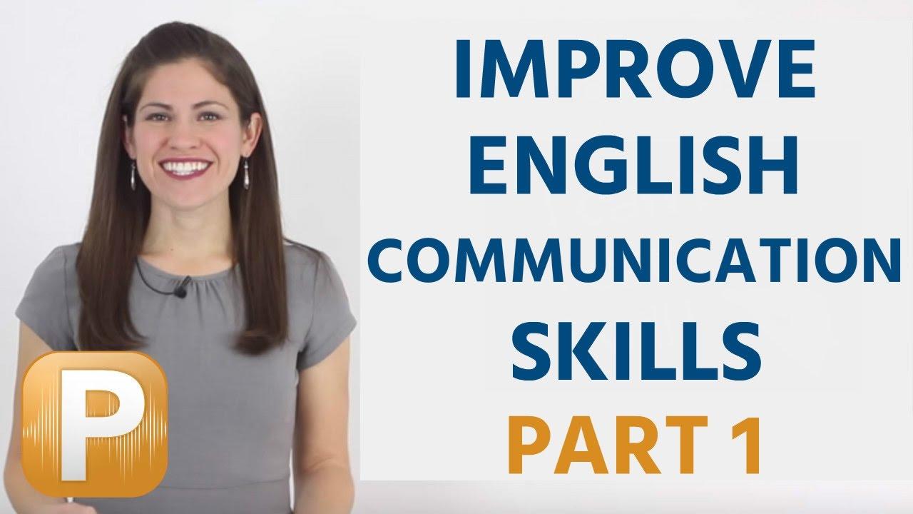 How to Improve English Communication Skills
