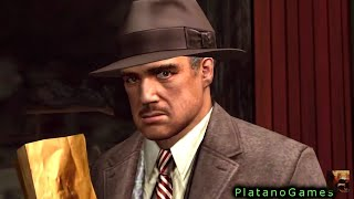 The Godfather: Don's Edition - Vito Corleone Shooting - The Don's Dead MIssion - HD