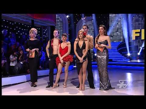 Dancing with the Stars 4 - Pjesa e peste - Nata Finale - Show - Vizion Plus