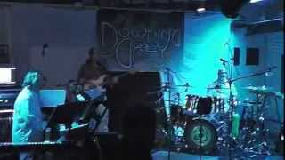 Genesis - Firth of Fifth (cover) - Downing Grey Progressive Rock Tribute Band