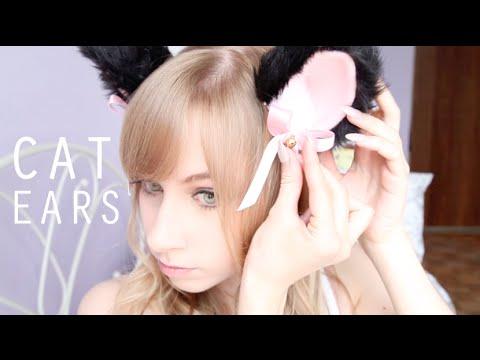 【猫耳】まとめ 可愛い女の子が自作している映像