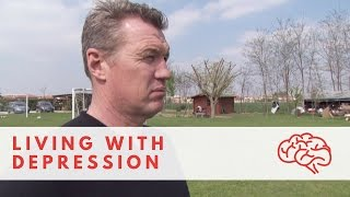 Living with depression: Sir John Kirwan