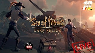 FARM COM O BAÚ DO CEIFADOR (Sea of Thieves)