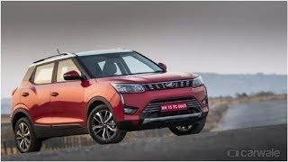 Mahindra XUV300 outsells Ford EcoSport and Honda WR-V in March sales | CAR NEWS 2019