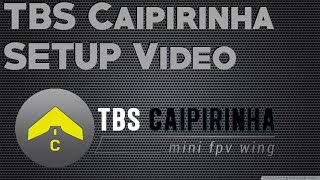 Team BlackSheep Caipirinha Setup  (Viewer Requested)