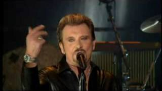 Vídeo 681 de Johnny Hallyday