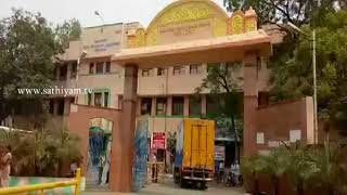 நாமக்கல் : தீக்குளித்த கூலித் தொழிலாளி சிகிச்சை பலனின்றி உயிரிழப்பு