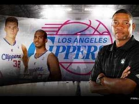 Can Doc Rivers to Turn LA Clippers into NBA Title Contender?
