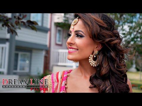 Sikh Wedding Highlights   Calgary Videography   Rav & Harpreet...
