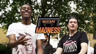 Xeng Rare x Kaywavey - Won't Miss (Music Video) | @MixtapeMadness