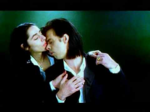 Nick Cave & The Bad Seeds - Ring Of Wild Roses