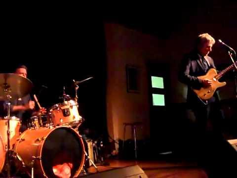 Jim Campilongo Trio ~ Live at The Falcon