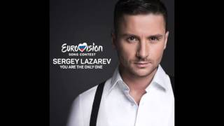ESC 2016- Russland-Sergey Lazarev - You Are The Only One