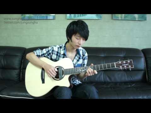 Sungha Jung - I Love You