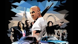 Fast And Furious 8 OST - Trailer Theme Song