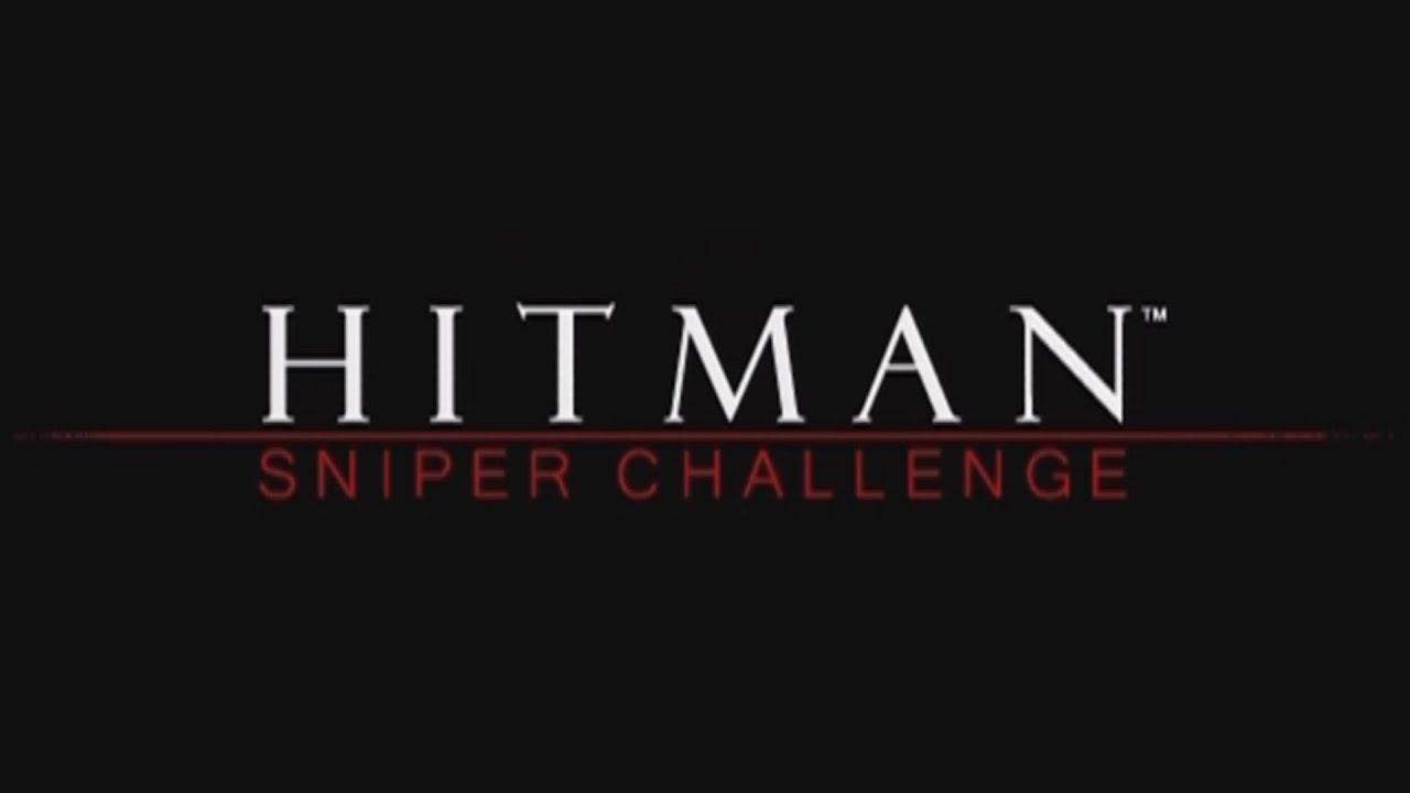 Hitman Sniper Wallpaper Hitman Sniper Challenge
