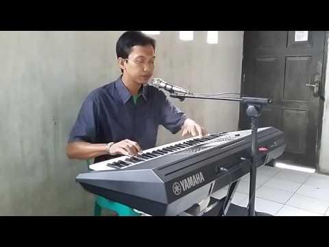 Tes Style Dangdut Qasidah S950, Pengantin Baru  by:Arif Musik.