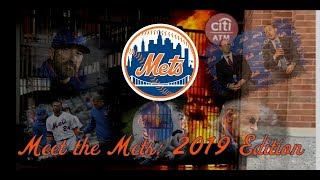 Meet the Mets: 2019 Edition