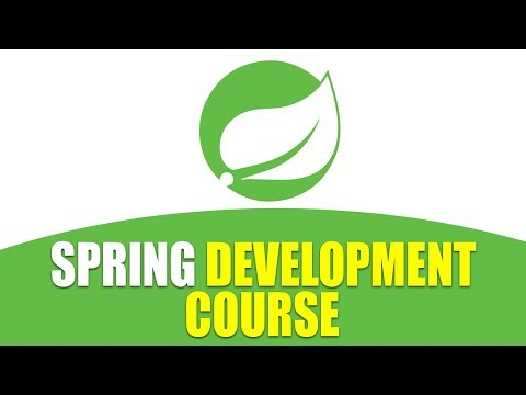 Spring Development Course | Spring Tutorial for Beginners | Part 1 | Eduonix