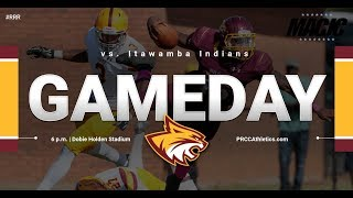 Pearl River Community College vs Itawamba Community College