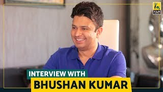 Interview with Bhushan Kumar | T Series | Anupama Chopra | World Music Day