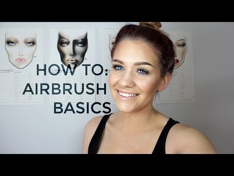 Belletto Studio Airbrush System - HOWTO&REVIEW