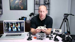 GoPro 3D Hero System for the Filmmaker