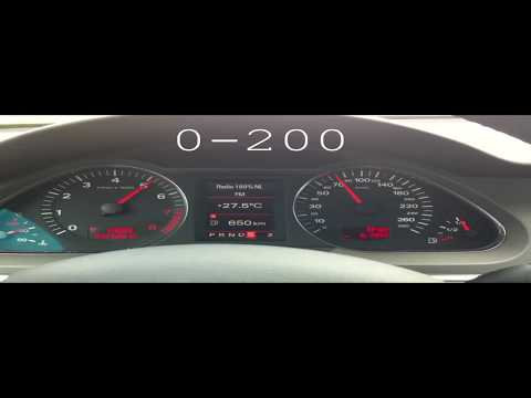 Watch Streaming  2004 audi a6 3 0 quattro start up engine and in depth tour Movie
