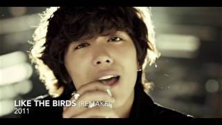 FTISLAND 10th Anniversary Music Video Compilation 2007-2017