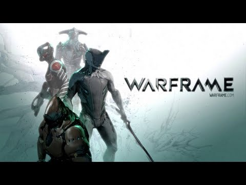 Warframe Gameplay - Wyrm Sentinel / Boltor