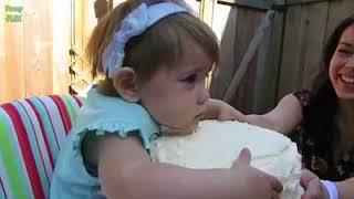 Yêu con nít   ♥ Em bé và những khoảnh khắc đáng yêu ♥