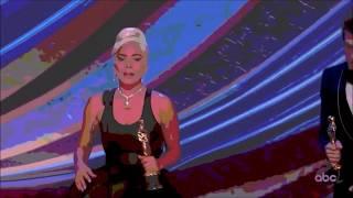 Trailer Lady Gaga's Oscars 2019 Acceptance Speech