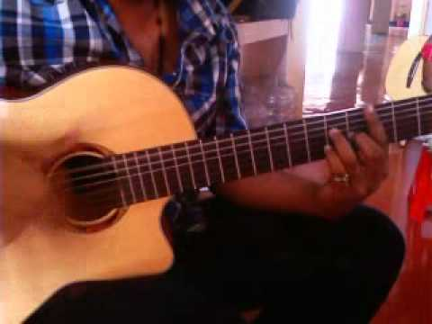 Guitar Fingerstyle Strumming.3gp