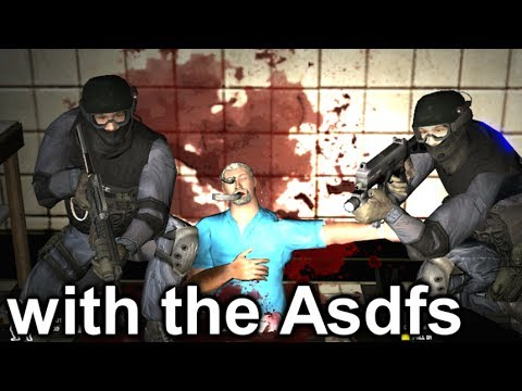 SWAT 4 Episode 2 with the Asdfs