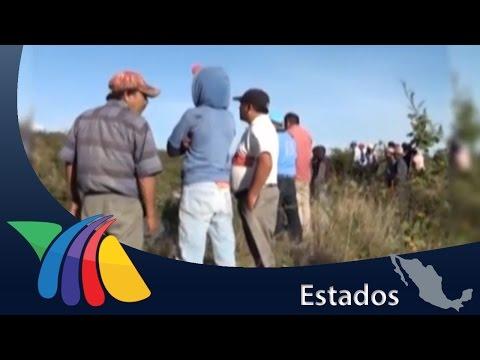 Hallan cuerpos de 3 jóvenes que cayeron al río en Puebla | Noticias de Puebla