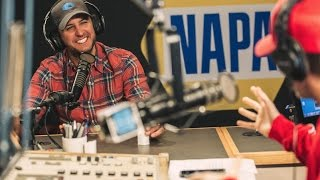 FULL Luke Bryan Interview on the Bobby Bones Show