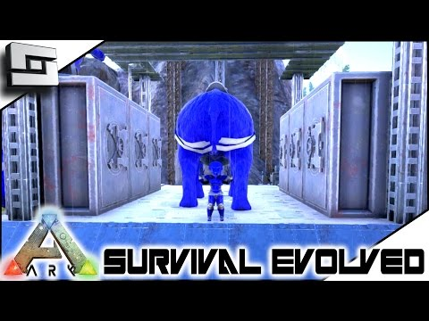 ARK: Survival Evolved - VAULTS!!! S2E45 ( Gameplay )