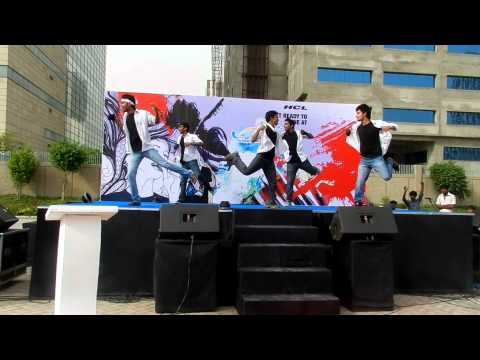 Nakka Mukka - Dance Performance by ARTBOXs Deadly Boyz