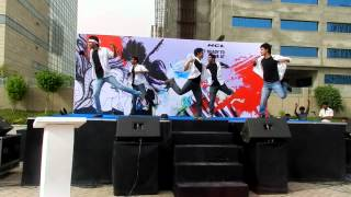 Nakka Mukka - Dance Performance by ARTBOX