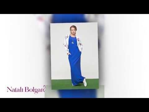 Блузки Натали Болгар