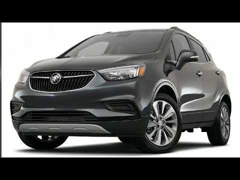 2018 Buick Encore Video