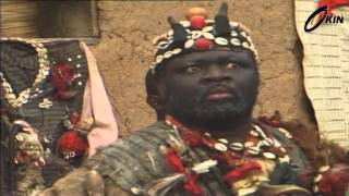 ARE ONAKAKANFO - classivc yoruba nollywood movie