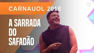 WESLEY SAFADÃO FAZ SARRADA NO CARNAVALDE BH